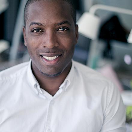 Tristan Walker, Founder of Walker & Company Brands