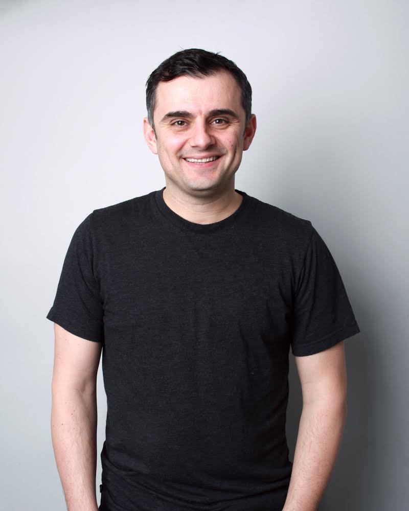 Gary Vaynerchuk CEO of VaynerMedia