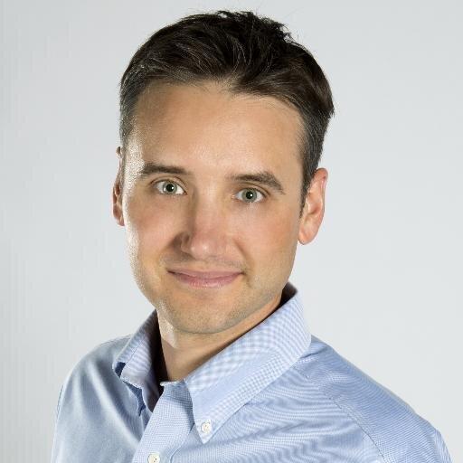 Frank Gruber CEO, Tech.co